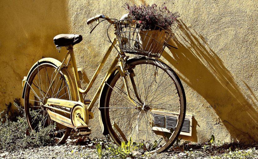 Jakikolwiek miłośnik jazdy rowerowej z pewnością oczekuje, aż wszelakie śniegi i lody opuszczą już w zapomnienie.